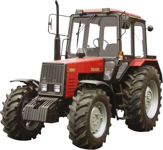 """Трактор """"Беларус – 1021"""""""
