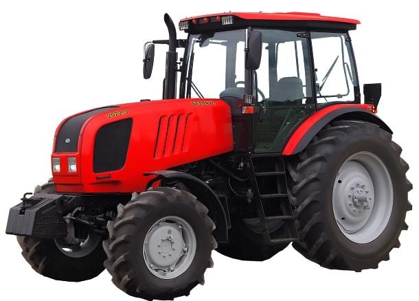 """Трактор """"Беларус – 2022.3"""""""