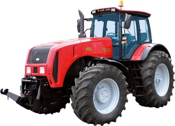 """Трактор """"Беларус – 3522"""""""