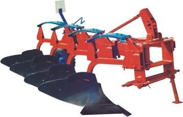 """Плуг 4-х корпусный навесной для каменистых почв """"ПКМП-4-40Р"""" (ПКМ-4-40Р)"""