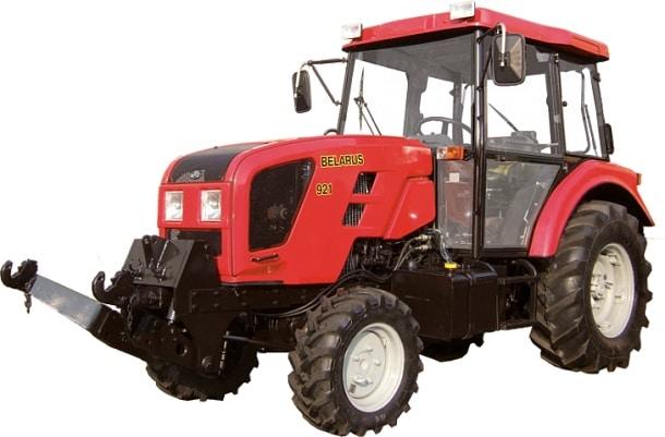 """Трактор """"Беларус – 921"""""""