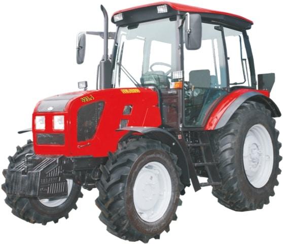 """Трактор """"Беларус – 923.4"""""""