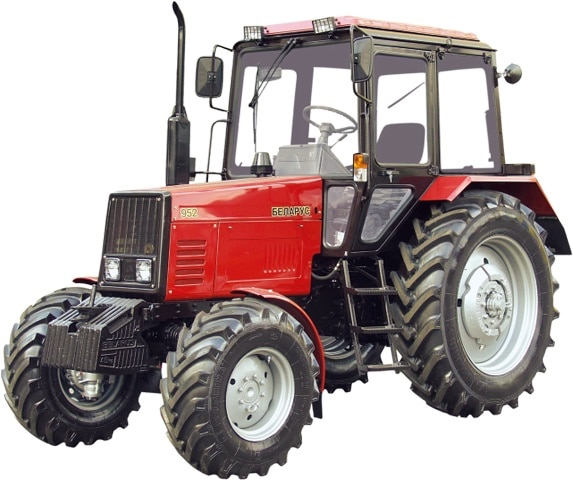 """Трактор """"Беларус – 952.2"""""""