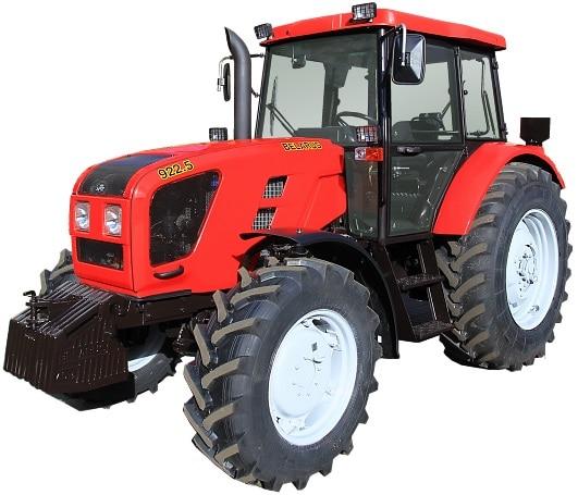Трактор Беларус 922.5 топливная система впрыска Common Rail