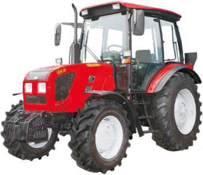 Трактор Беларус 923.3-000