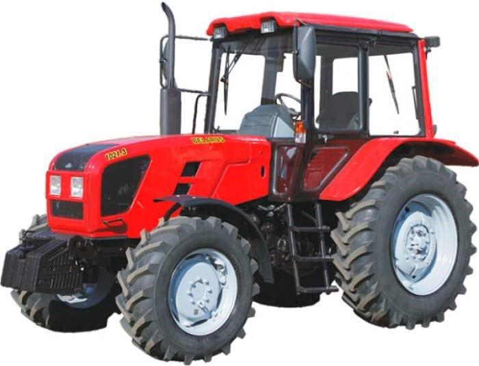 Трактор Беларус 1021.3
