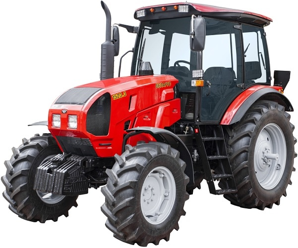 Трактор Беларус 1523.3-082 реверс