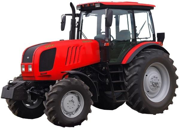Трактор Беларус 2022В.3-17/32 ГХУ, реверс