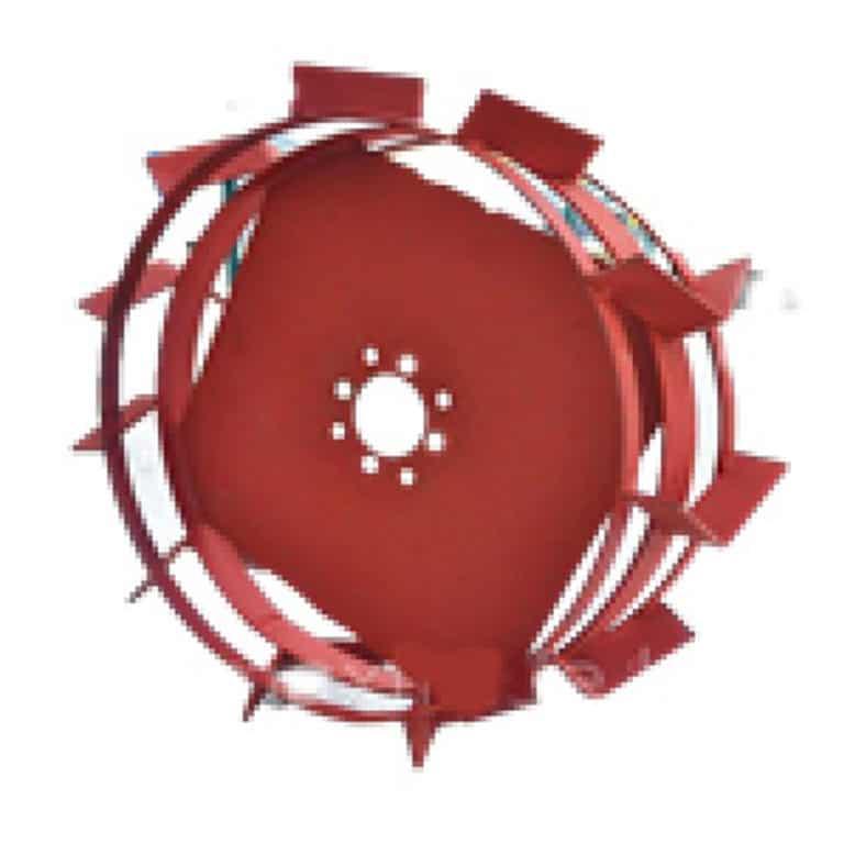 Грунтозацеп Г-350/120