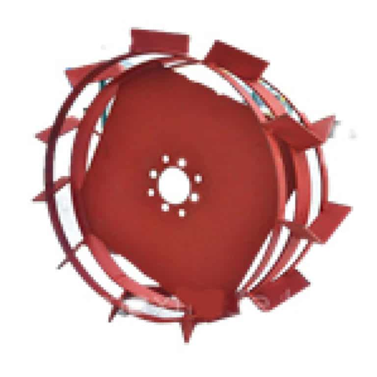 Грунтозацеп Г-450/150