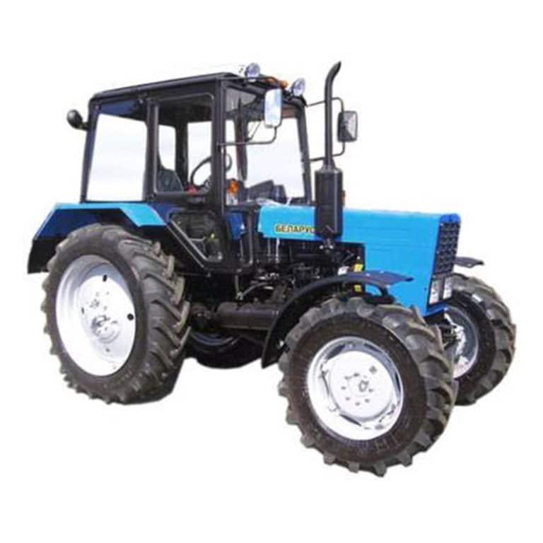 Трактор колесный Беларус-82.1-23/12-23/32-013 (реверс/редуктор)