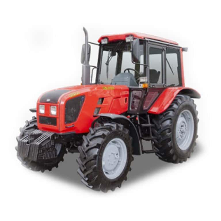 Трактор Беларус 1025.3-067
