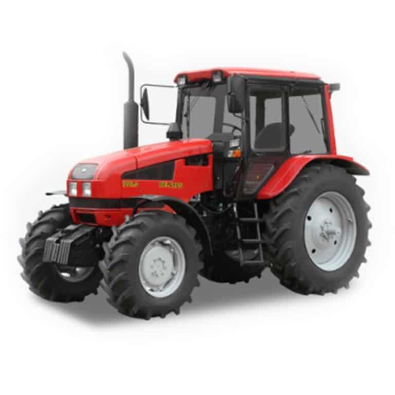 Трактор Беларус 1221.3-806 (реверсивный пост управления, ХДУ)