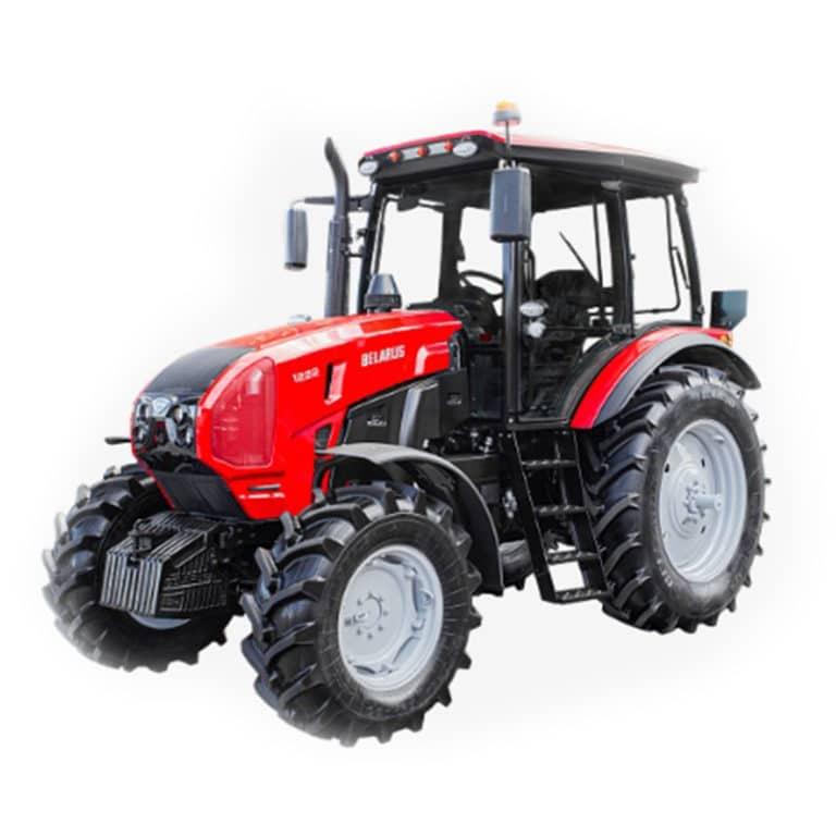 Трактор Беларус 1222.3-838
