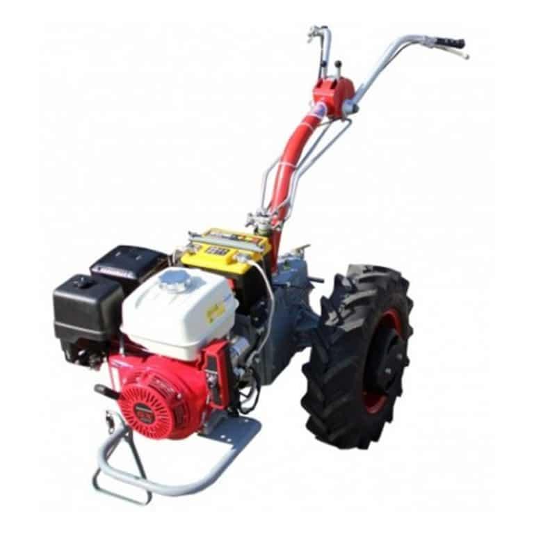 Мотоблок NEW SICH MB-9 Honda GX270